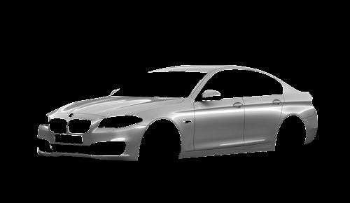 Цвета кузова 5 Series Sedan (F10)