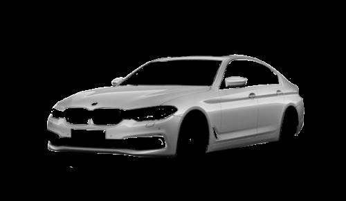 Цвета кузова 5 Series Sedan (G30)